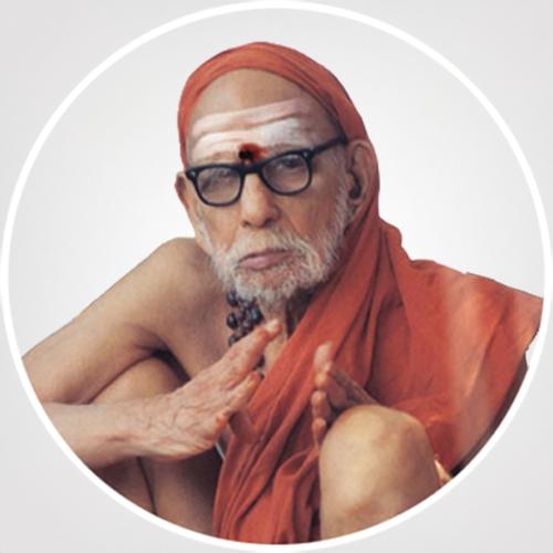 அத்வைதத் தேன் தந்த பெரியவா !