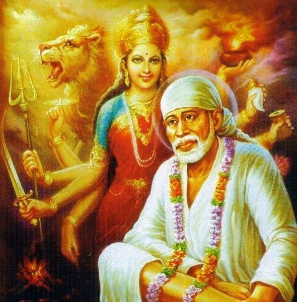 சாயி சரஸ்வதி !