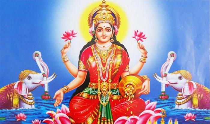 லட்சுமி ராவே மா - தமிழாக்கம்