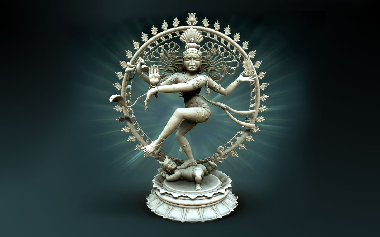 நடராஜ தசகம் - தமிழில்