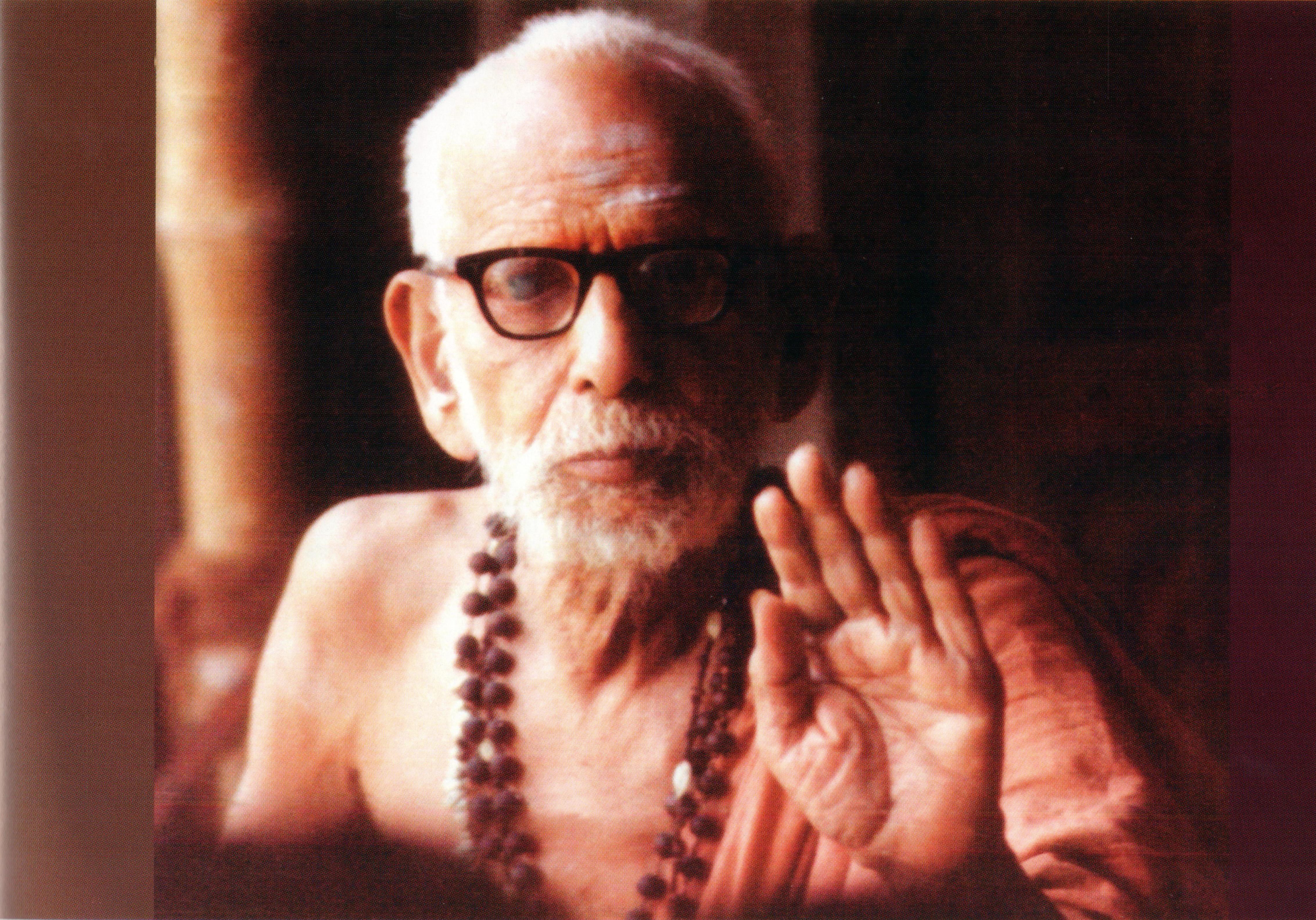 வேத வாக்குரைத்தாய் குருவே சங்கரா !