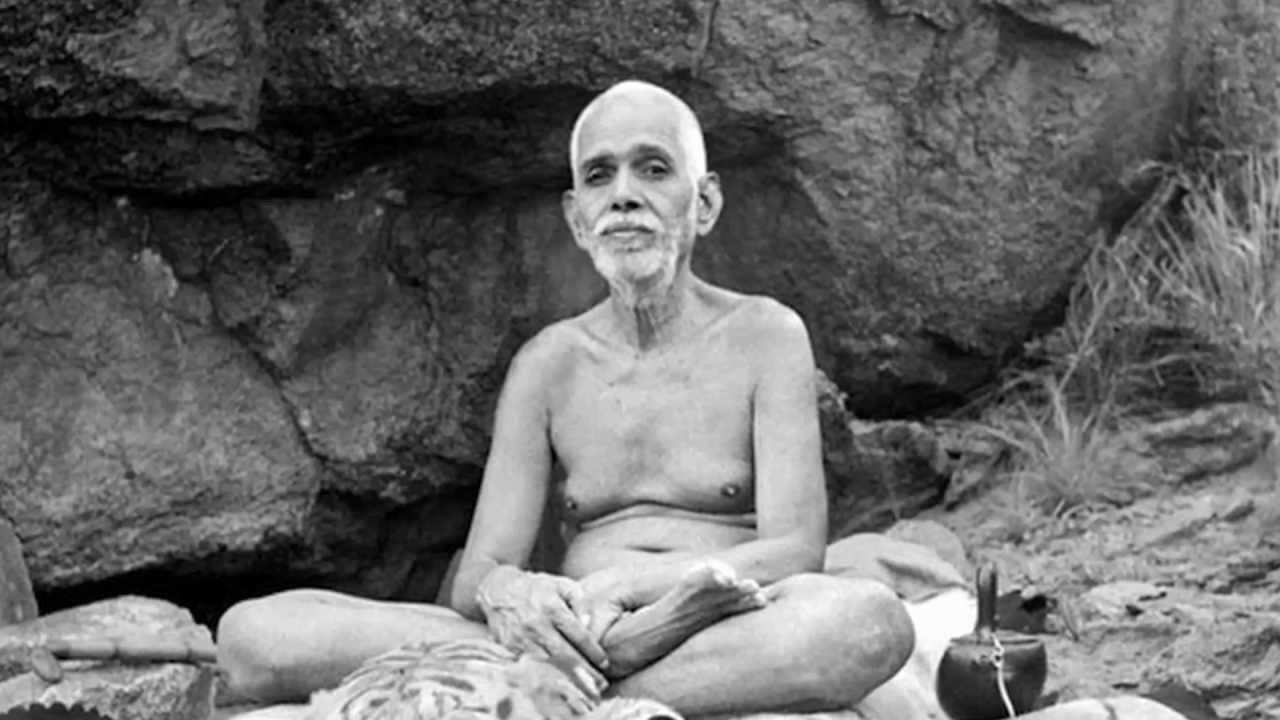 ஸ்ரீ ரமண மகரிஷி – பாடல் (68-ஆவது ஆராதனை நாள்)