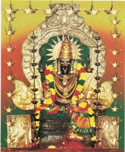 லலிதா சஹஸ்ர நாம மகிமை