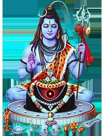 மஹா சிவராத்திரி - 2019