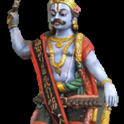 கருப்பண்ண சாமி !