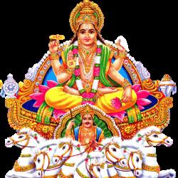 ஸ்ரீ சூர்ய கவசம் - தமிழில்